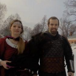 Семейная пара из . Ищем девушку для секса ЖМЖ